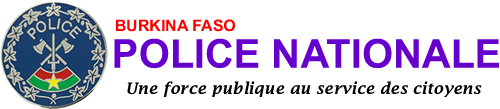 Police Nationale du Burkina Faso